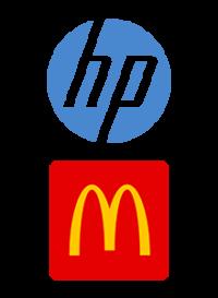 طراحی لوگو مونوگرام