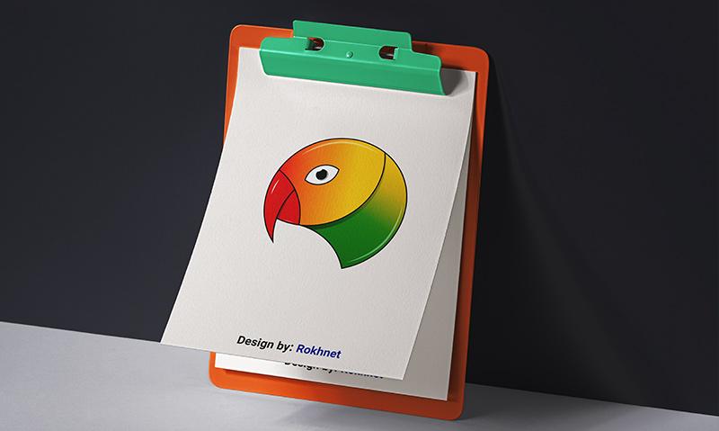 طراحی لوگو صفهان